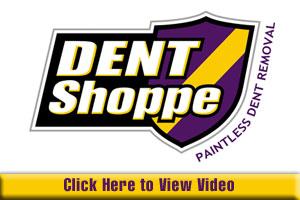 Dent Repair Video